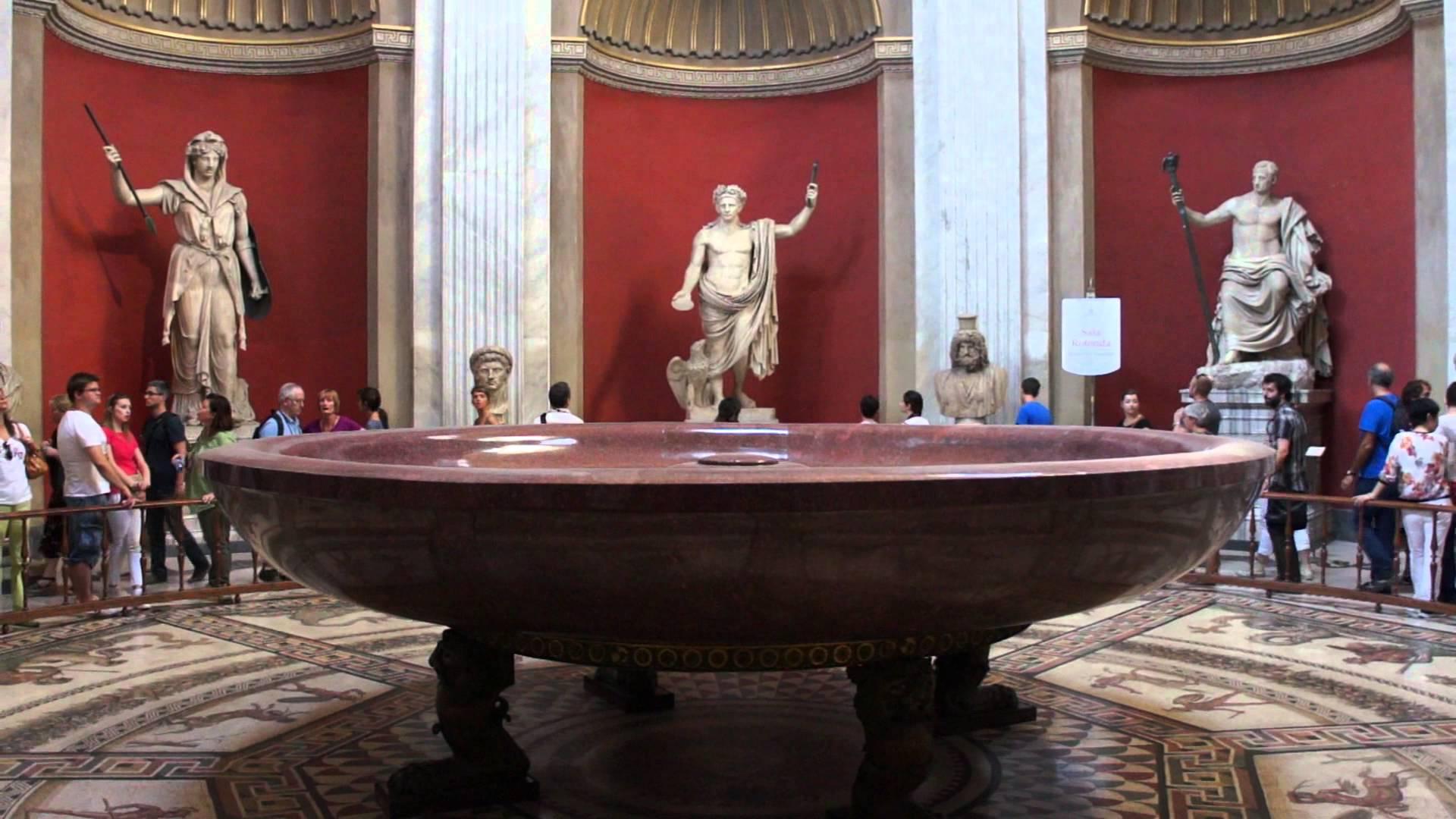 Vatican My Heretic Tour Part 2 Of 3 Manilenya